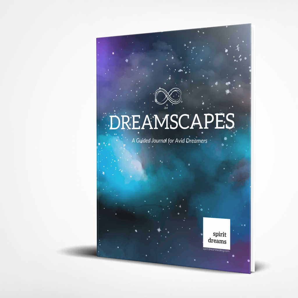 Dreamscapes Dream Journal