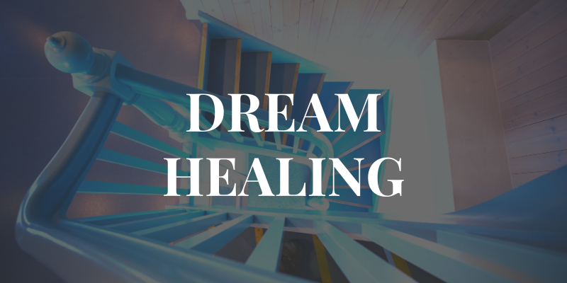 Book a Dream Healing Session